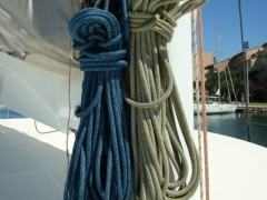03_drisse lyros marlow pied de mat âme dyneema catamaran