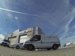 02_camion batiment canet en roussillon nautipole pôle nautique